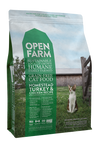 Open Farm Dry Cat Food Homestead Chicken & Turkey Recipe