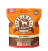 Primal Raw Frozen Formulas for Dogs