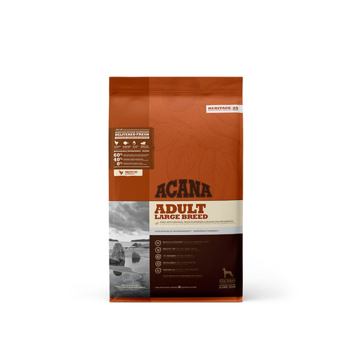 ACANA Heritage Adult Large Breed - PETTER