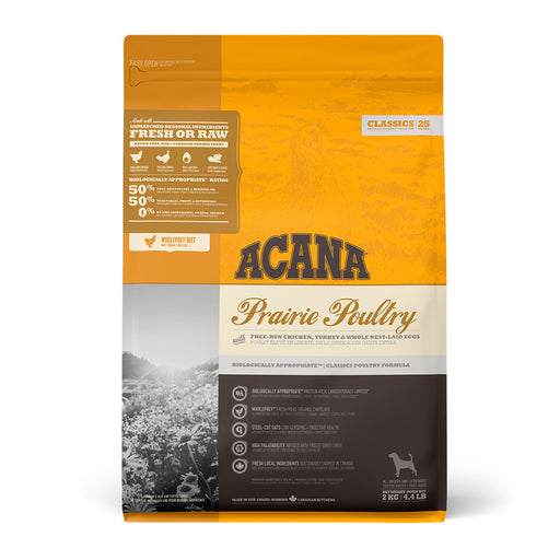 Acana Classic Prairie Poultry - PETTER
