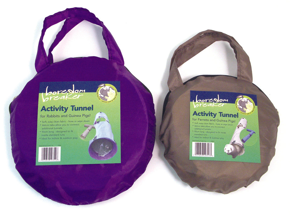 Rabbit Activity Tunnel - PETTER