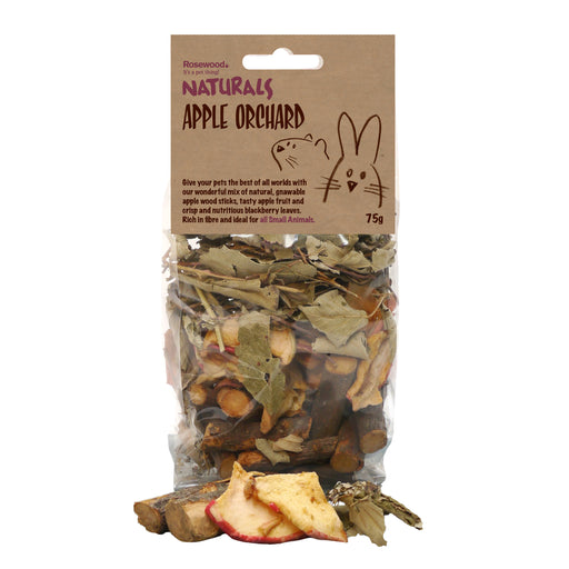Apple Orchard 75g - PETTER