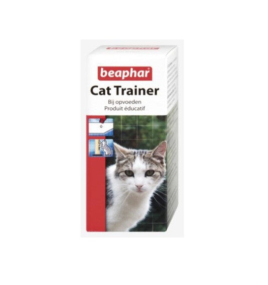 Beaphar cat trainer 10ml - PETTER