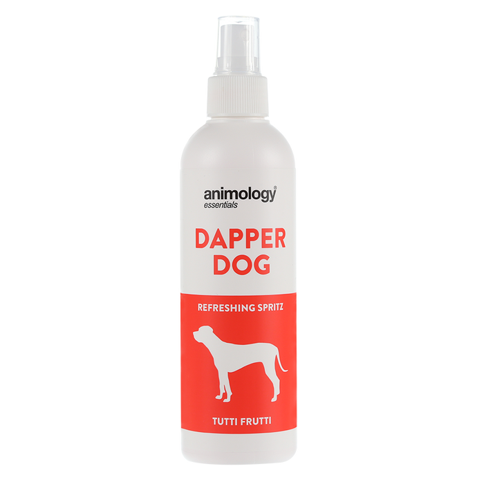 Essentials Dapper Dog Spritz 250ml - PETTER
