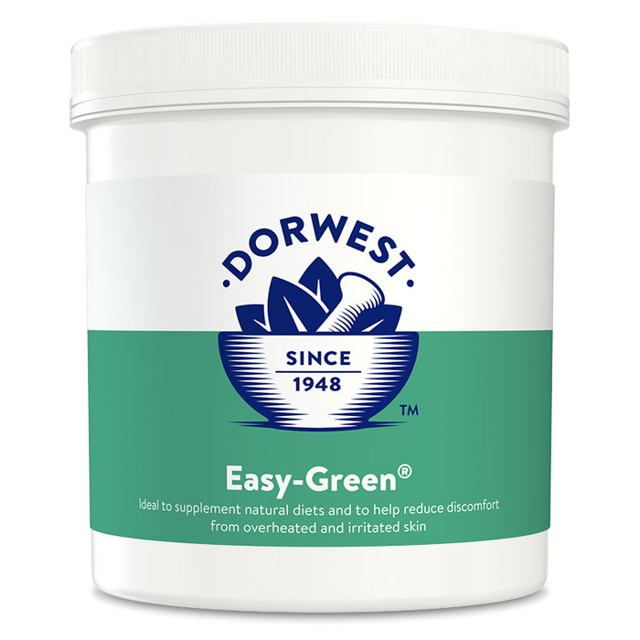 Dorwest Easy Green® - PETTER