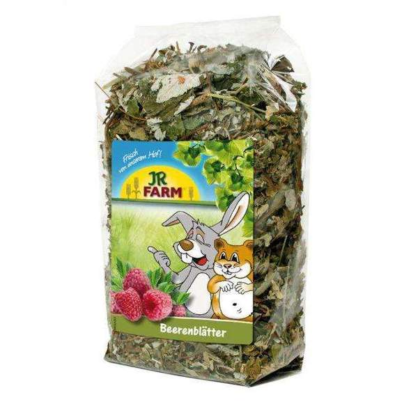 Jrfarm berry leaves 100gr - PETTER