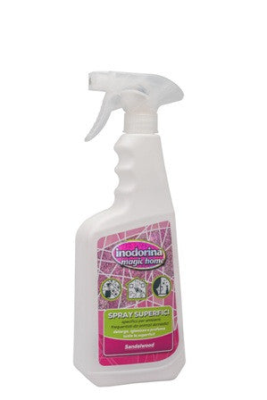 Spray Inodorina magic home sandalwood 750ml - PETTER