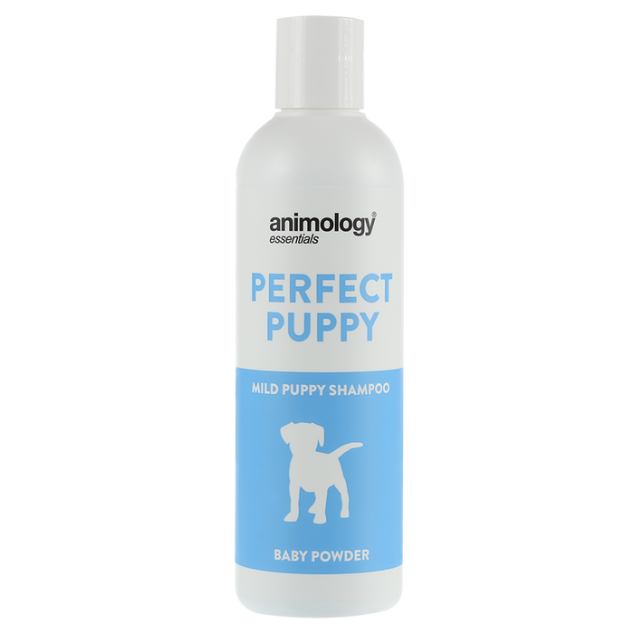 Essentials Perfect Puppy Shampoo 250ml - PETTER