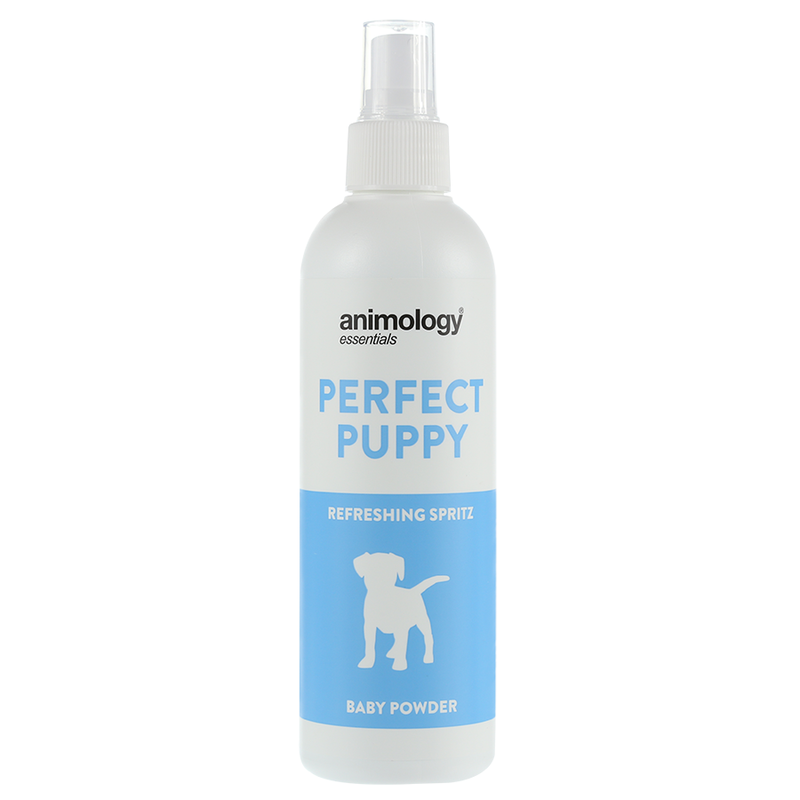 Essentials Perfect Puppy Spritz 250ml - PETTER