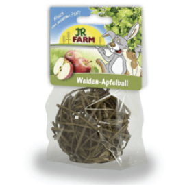 Jrfarm Apple Ball 50gr - PETTER