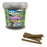Balde com sticks de Borrego & arroz 800gr - PETTER