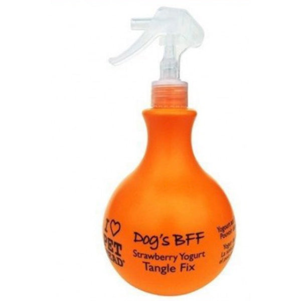 Pet Head Dog's BFF Spray Desembaraçante 450 ml - PETTER