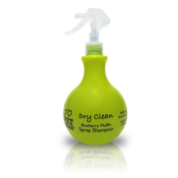 Pet Head Shampoo Dry Clean Spray Dogs 450 ml - PETTER