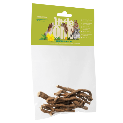 Little one dandelion root 35gr