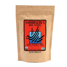 Harrison High potency Fino - PETTER
