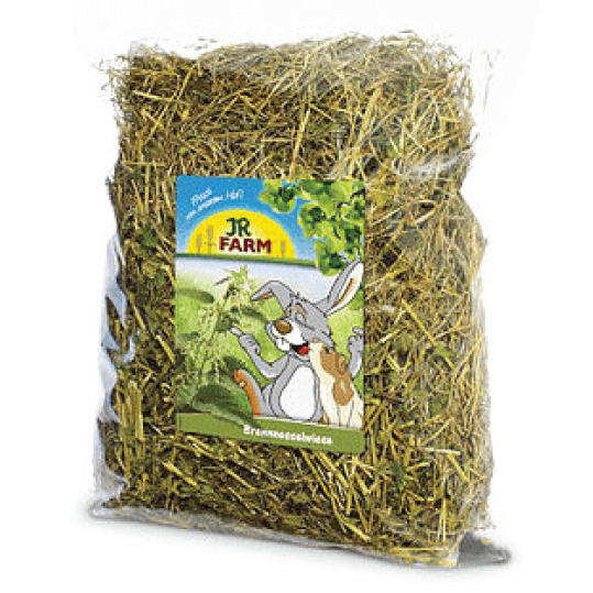 Jrfarm mountain meadow & stinging nettle 500g - PETTER