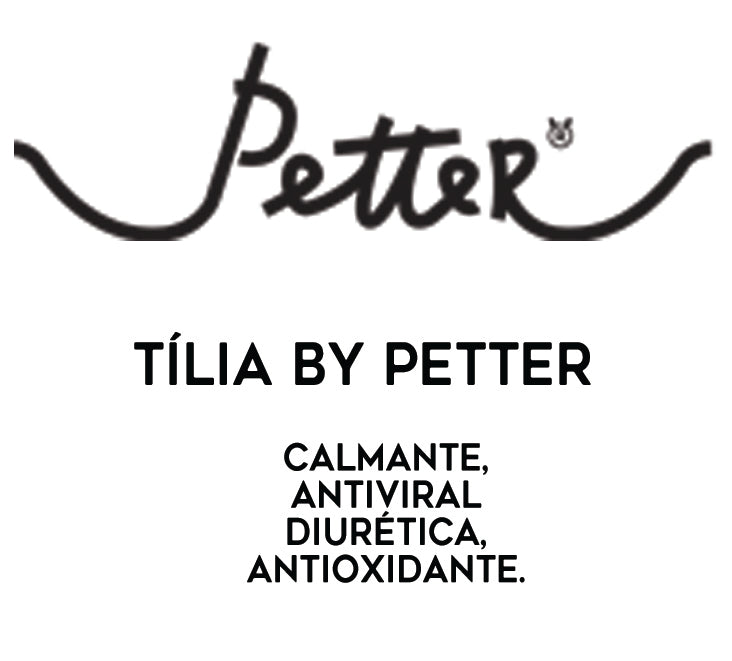 Tília by PETTER