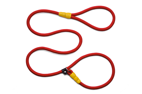 SLIP-ON ROPE LEASH - PETTER