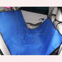 Waterproof Pet Hammock for the car