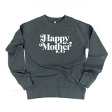 Happy Mother - Basics Collection - Lightweight Pullover Sweater