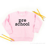 Pre School - Child Sweater