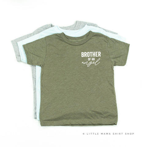 Brother of Angel(s) - Child Shirt