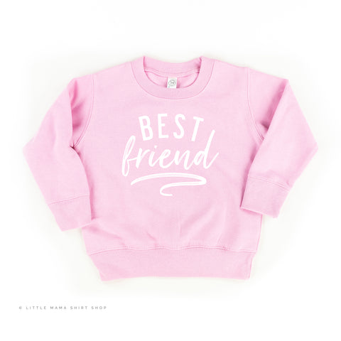 Best Friend - Child Sweater