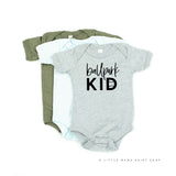 Ballpark Kid - Child Shirt