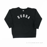 BUBBA - Child Sweater