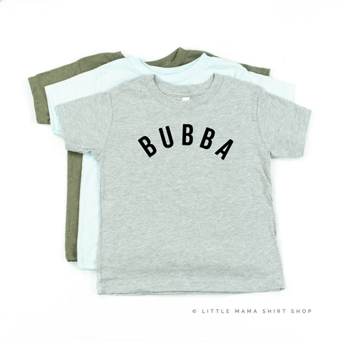 BUBBA - Child Shirt