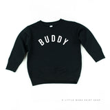 BUDDY - Child Sweater