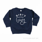 Gigi's Little Guy - Child Sweater
