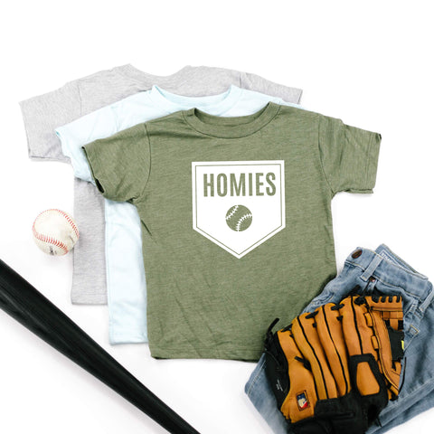 Homies - Child Shirt