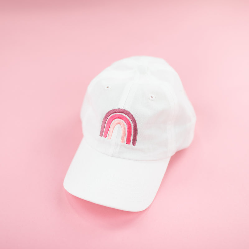 Rainbow - CHILD SIZE - Baseball Cap