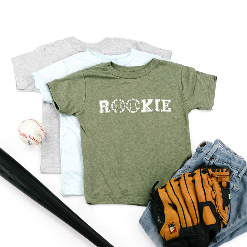 Rookie - Child Shirt