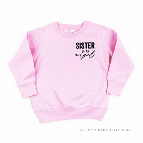 Sister of Angel(s) - Child Sweater