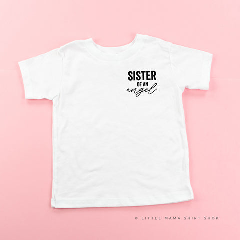 Sister of Angel(s) - Child Shirt