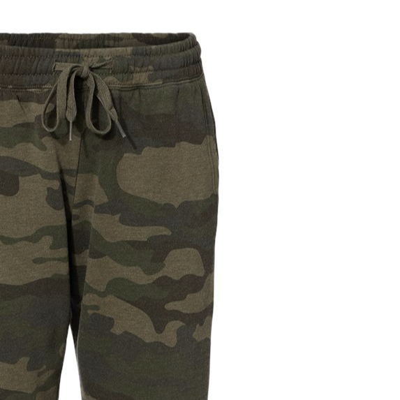 CAMO Joggers - Limited Edition