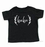 Babe - Child Shirt