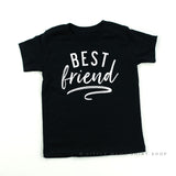 Let Me Tell You about My Best Friend | Set of 3 Shirts