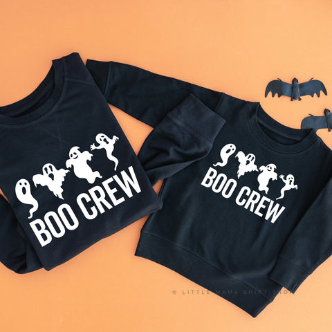 Boo Crew - Set of 2 Sweaters