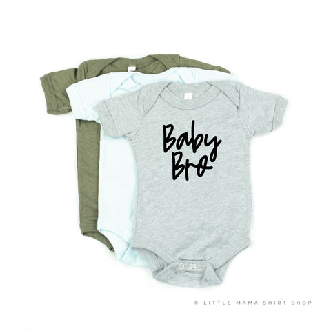 Baby Bro - Child Shirt