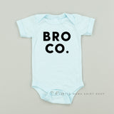 Bro Co. - Child Shirt