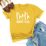 Mom of the Bro Co - Unisex Tee