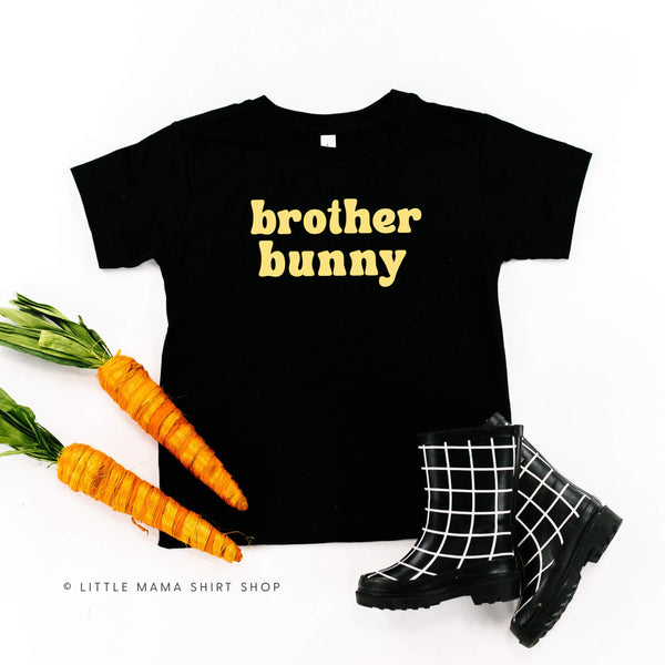 Brother Bunny - Short Sleeve Child Shirt