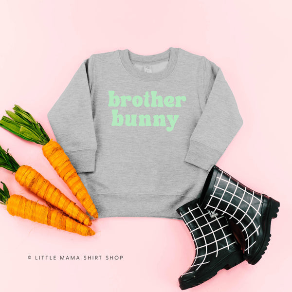 Brother Bunny - Child Sweater