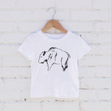 The Buffalo Tee - Child Shirt