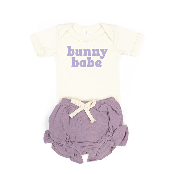 Easter Baby Bloomers