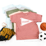 Champ - Child Shirt