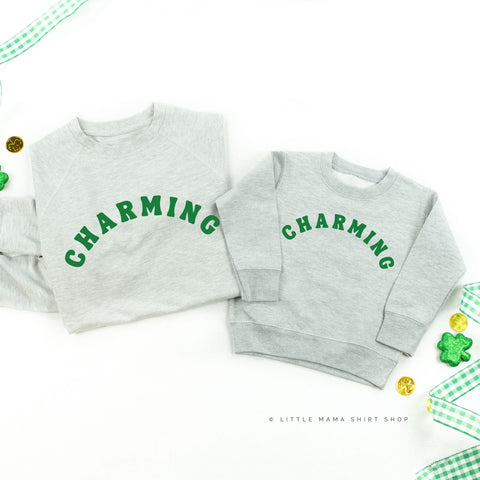CHARMING - Set of 2 Lightweight Sweaters